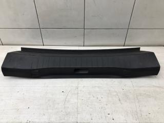 Обшивка багажника средняя Peugeot 408 2014