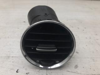 Запчасть дефлектор воздуховода Peugeot 408 2014