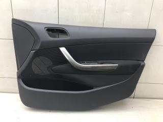 Обшивка двери передняя правая Peugeot 408 2014