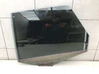 Запчасть стекло заднее левое Audi 80 1990