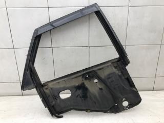 Рамка двери задняя правая Audi 80 1990