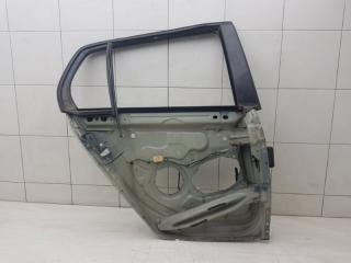 Рамка двери задняя правая VW Golf 2007