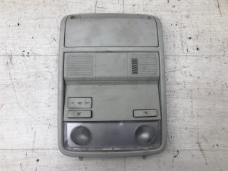 Плафон передний VW Golf 2007
