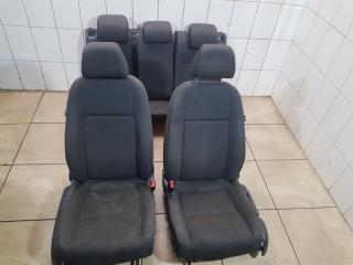 Комплект сидений VW Golf 2007