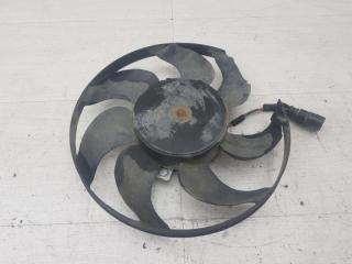 Моторчик вентилятора VW Passat 2006