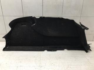 Запчасть обшивка багажника левая Peugeot 607 2001