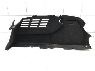 Запчасть обшивка багажника правая Peugeot 607 2001