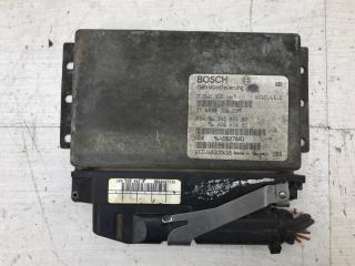 Блок управления АКПП Peugeot 607 2001