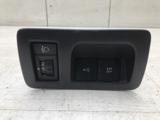 Запчасть блок кнопок Peugeot 607 2001