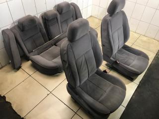 Комплект сидений Peugeot 607 2001