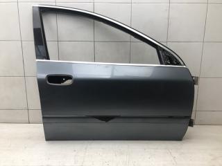 Дверь передняя правая Peugeot 607 2001
