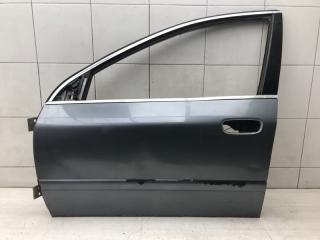 Дверь передняя левая Peugeot 607 2001