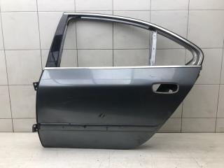 Дверь задняя левая Peugeot 607 2001