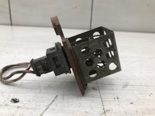 Запчасть резистор вентилятора Peugeot 607 2001