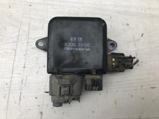 Блок управления вентилятором Mitsubishi Outlander 2003