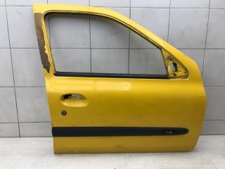 Дверь передняя правая Renault Symbol 2007
