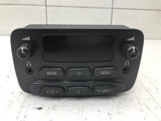 Блок управления климат-контролем задний Chevrolet Trail Blazer 2001