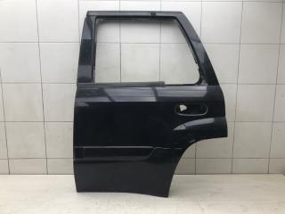 Дверь задняя левая Chevrolet Trail Blazer 2001