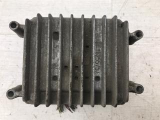 Блок управления двигателем Chevrolet Trail Blazer 2001