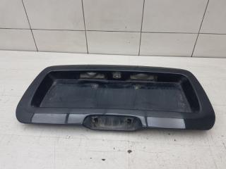 Накладка крышки багажника Chevrolet Trail Blazer 2001
