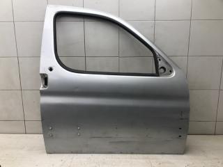 Дверь передняя правая Peugeot Partner 2009