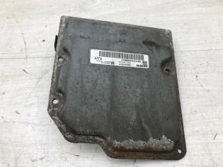 Блок управления АКПП Cadillac SRX 2005