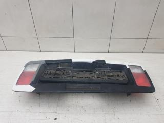 Накладка крышки багажника Cadillac SRX 2005