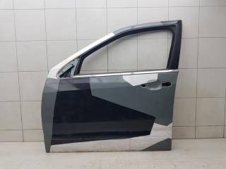 Дверь передняя левая Cadillac SRX 2005