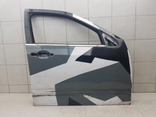 Дверь передняя правая Cadillac SRX 2005