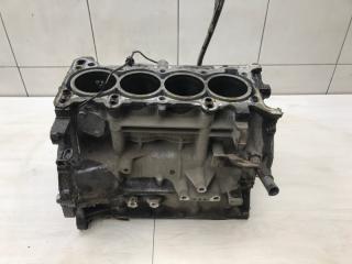 Блок цилиндров Mazda 3 2013