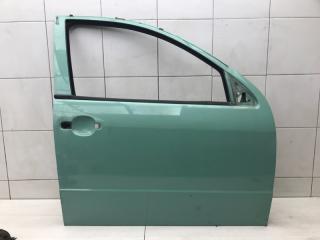 Дверь передняя правая Skoda Fabia 2002