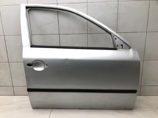 Дверь передняя правая Skoda Octavia 2004