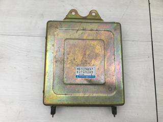 Блок управления двигателем Mitsubishi Carisma 1997