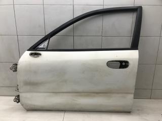 Дверь передняя левая Mitsubishi Carisma 1997