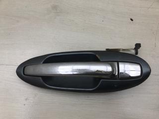 Ручка двери задняя левая Kia Magentis 2002