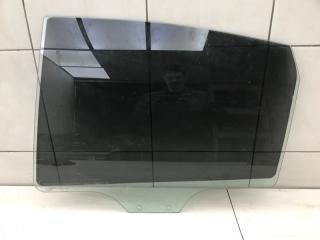 Запчасть стекло заднее левое FAW Besturn X80 2017