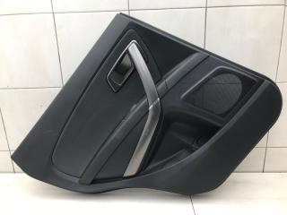 Запчасть обшивка двери задняя левая FAW Besturn X80 2017