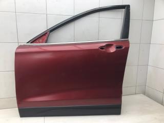 Дверь передняя левая FAW Besturn X80 2017