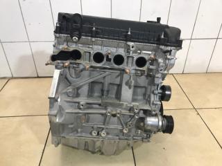Двигатель FAW Besturn X80 2017
