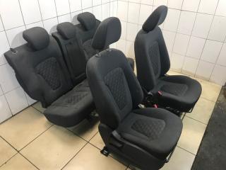 Комплект сидений FAW Besturn X80 2017