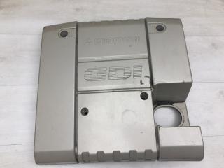 Накладка двигателя Mitsubishi Pajero 3 2001