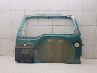 Запчасть крышка багажника Mitsubishi Pajero Pinin 2000