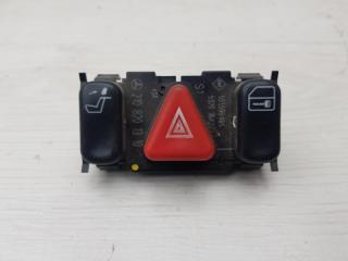 Запчасть блок кнопок Mercedes E-Class 1995