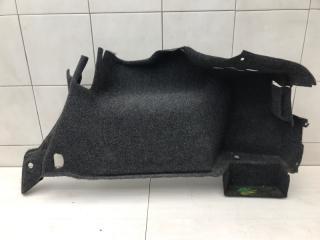 Обшивка багажника правая VW Passat 2002