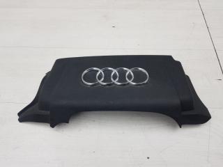 Накладка двигателя Audi A6 2006