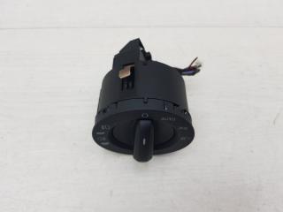 Блок управления светом Audi A6 2006