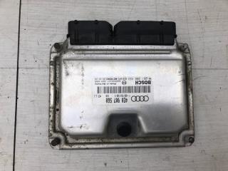 Блок управления двигателем Audi A8 2005