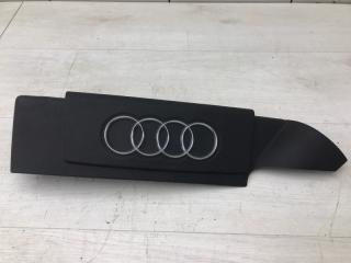 Накладка двигателя Audi A8 2005
