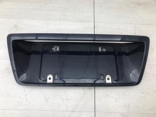 Накладка крышки багажника Audi A8 2005
