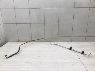Трубка кондиционера тонкая Mercedes ML320 2001